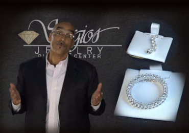 Sergio's Jewelry videos in Tampa, Florida